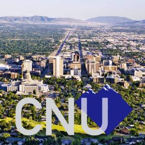 CNU Utah - logo