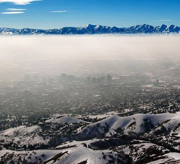 Inversion (Downtown SLC)