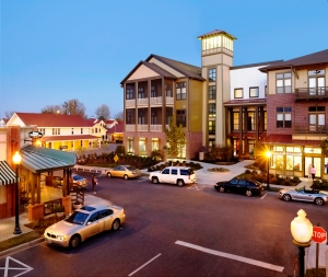 Harbor Town (Memphis, TN)