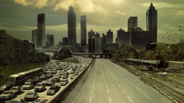 Urban Zombies